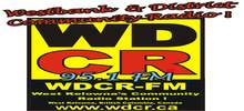 WDCR Westbank Community Radio radio station