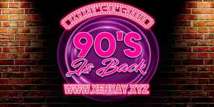 Xenxays 90s Radio radio station