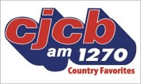 Cjcb AM radio station