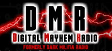 Digital Mayhem Radio radio station