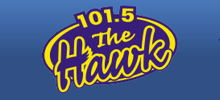 Hawk FM 101.5 radio station