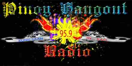 Pinoy Hangout Radio radio station