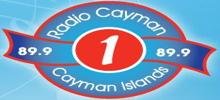Radio Cayman radio station