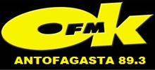 ANTOFAGASTA 89.3 radio station