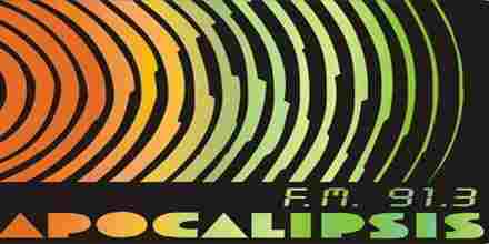 Apocalipsis FM 91.3 radio station