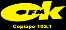 Copiapo 103.1 radio station