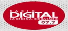 Digital Fm La Serena radio station