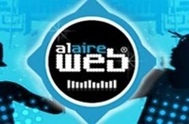 Al Aire Web radio station
