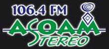 Asoam Stereo radio station