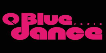 Blue Radio Dance radio station