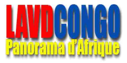 LAVD Congo radio station