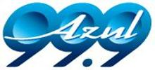 Azul 99.9 radio station