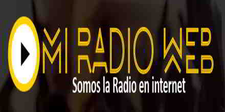 Mi Radio Web radio station
