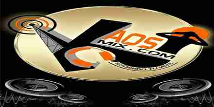 Kaos Mix Radio radio station