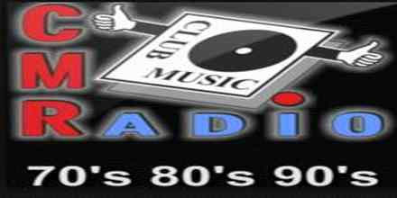 Club Music Radio 70s 80s 90s radio station