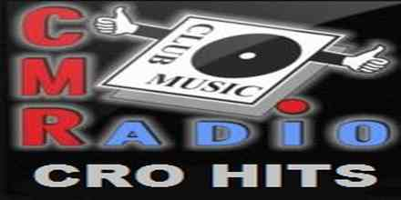 Club Music Radio Cro Hits radio station