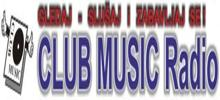 Club Music Radio radio station