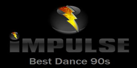Digital Impulse Best Dance 90s radio station