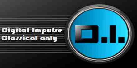 Digital Impulse Classical Only radio station