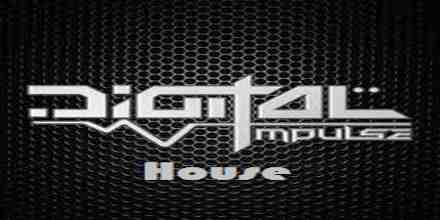 Digital Impulse House radio station