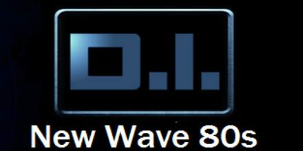 Digital Impulse New Wave 80s radio station