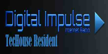 Digital Impulse TecHouse Resident radio station