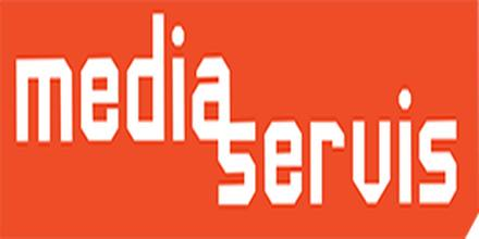 Media Servis radio station