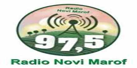 Radio Novi Marof radio station