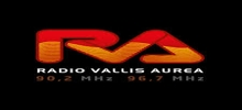 Radio Vallis Aurea radio station