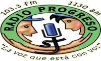 Radio Progreso radio station