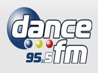 Dance FM 95.5 radio station