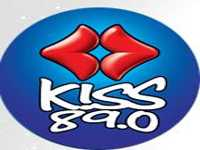 Kiss FM 89.0 radio station