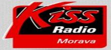 Kiss Morava radio station