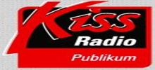 Kiss Publikum radio station