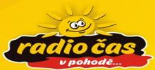 Radio Cas Brnesko radio station