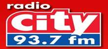 Radio City 93.7 radio station