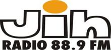 Radio Jih radio station