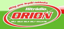 Radio Orion radio station