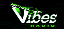 Hip Hop Vibes Radio radio station