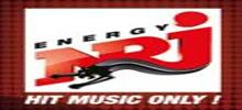 NRJ Energy radio station
