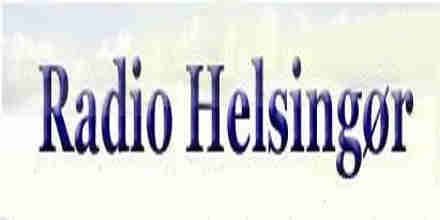 Radio Helsingor radio station