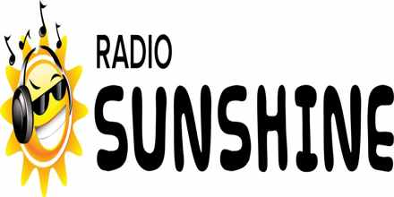 Radio Sunshine Denmark radio station