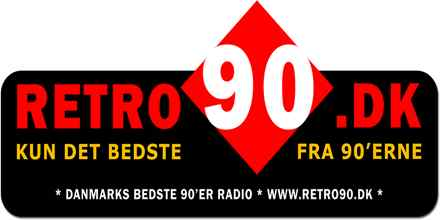 Retro 90 radio station