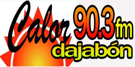 Calor 90.3 FM radio station