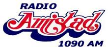 Radio Amistad 1090 AM radio station