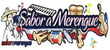 Sabor a Merengue radio station