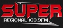 Super Regional FM radio station