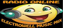 Electrowell Music Mix radio station