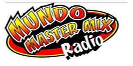 Mundo Master Mix radio station