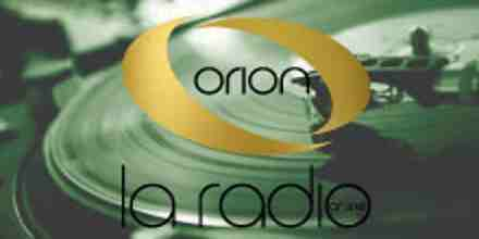 Orion La Radio radio station